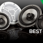 10 Best 6.5 Speakers For CAR In 2019