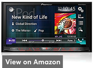 10 Best Double Din Head Unit For Enjoying Music So Much More