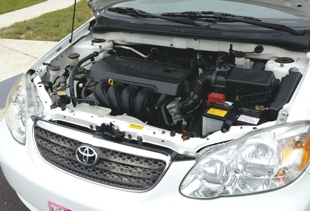 what is a fuel injection system