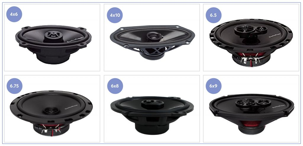 what-speakers-fit-my-car