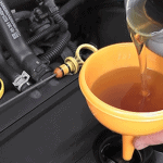BEST SYNTHETIC OIL REVIEWS & BUYER'S GUIDE (January-2019)