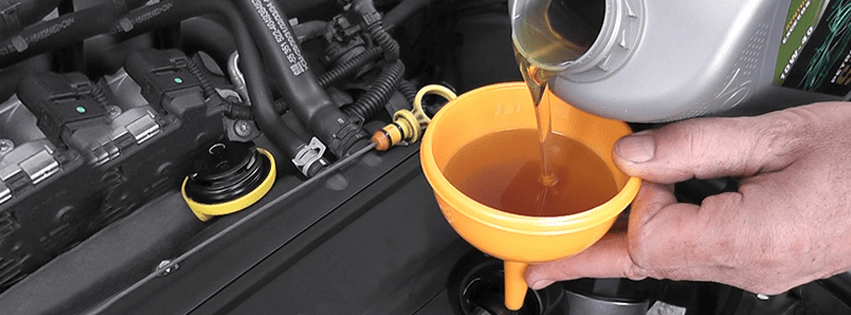 BEST SYNTHETIC OIL 2018 – Buyer's Guide