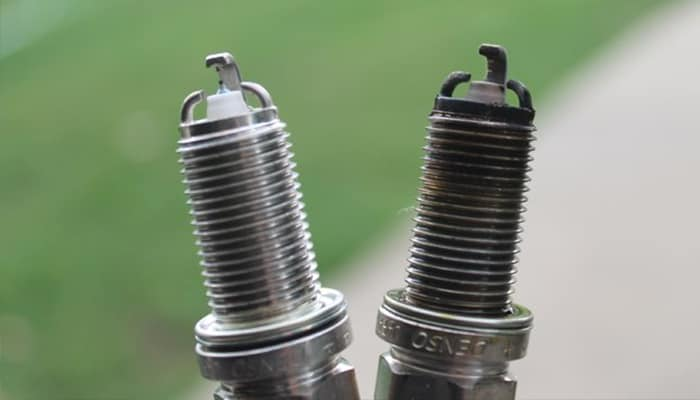 how to know if spark plug is bad