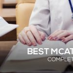 Best MCAT Prep Books and Study Materials 2020