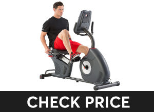 Best-Recumbent-Exercise-Bike-For-Knee-Problems