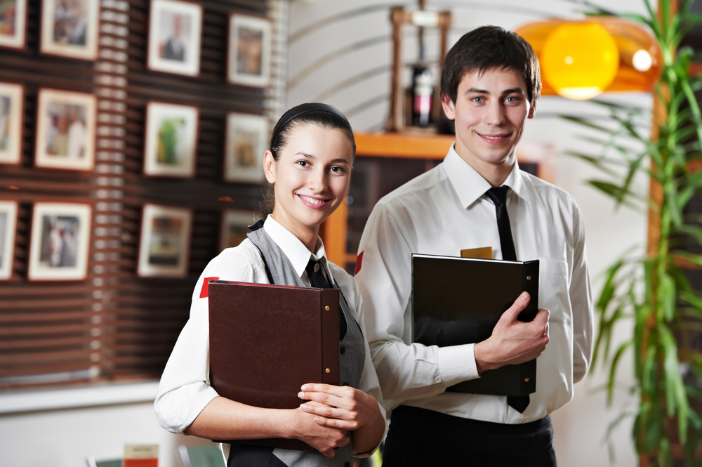 Best Shoes For Waitressing Restaurant