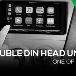 5 Best Double Din Head Unit Under 200 Buyer's Guide – 2020