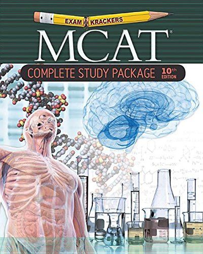 best mcat prep course