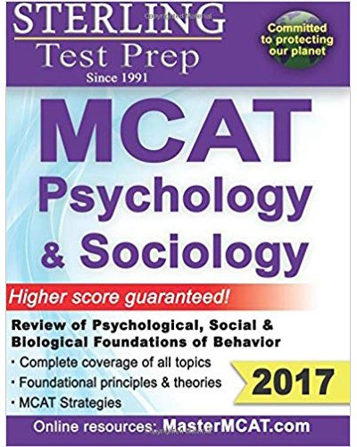 mcat-study-books