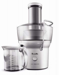 best affordable juicer