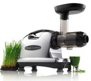 best juicer for leafy greens and wheatgrass